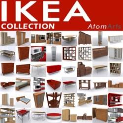 ikea furniture : brand furniture dunia