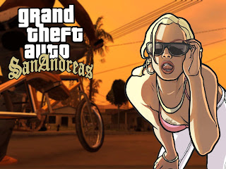 gta san andreas, gta oyna