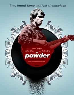 Powder (2011)