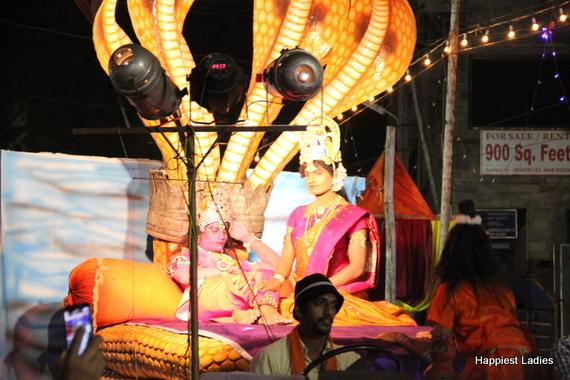 pejawar paryaya 2016 udupi paryayotsava18