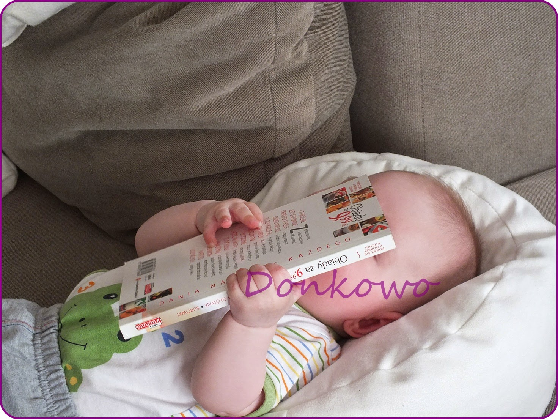 Mamo - ja czytam!