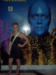 Blue Man Group - Vegas 2011