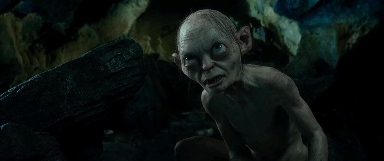 Afbeeldingen van Dual Audio Hobbit An Unexpected Jo…