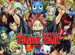 Fairy Tail (2014) 30 sub espa�ol online