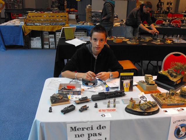 Maquettexpo 2012 DSCF2746