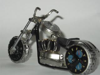 Presente Moto