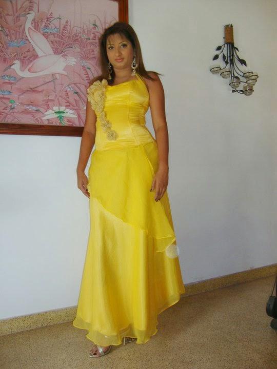 Vasana Danthanarayana yellow