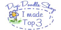 Top 3 15/03/2012