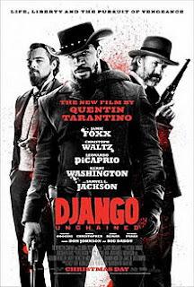 [DVDRip] Django Unchained [2012] [DvdSr] [Subtitulada en español] 1 link Django_Unchained_Poster