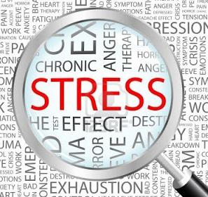 Dampak Pengaruh Stress Terhadap Kesehatan