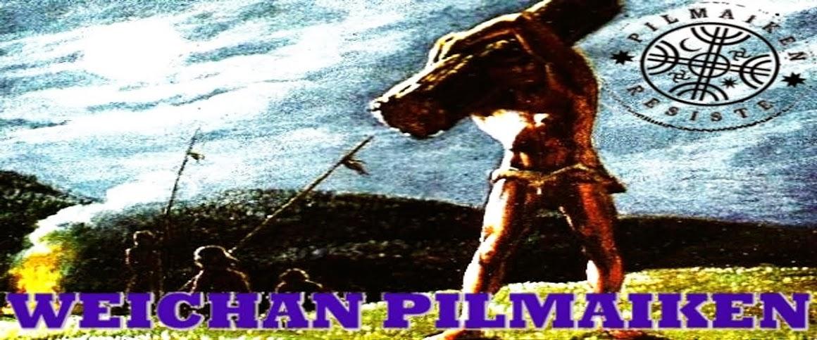 PILMAIQUEN WEICHAN