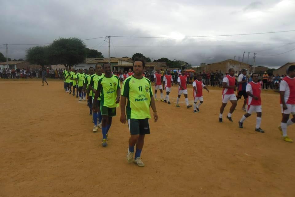 Final da Copa Verão com Canário Campeão: 27/04/2014