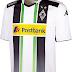 Borussia Monchengladbach apresenta uniformes para 2014/15