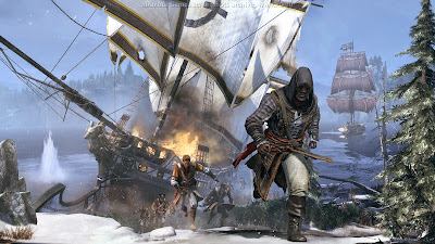 Assassins Creed: Rogue (2015) RePack PC Game