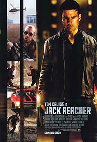 Jack Reacher: O íšltimo Tiro