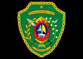 Logo Pemkab Penajam Paser Utara Vector download free