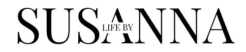 Life by Susanna