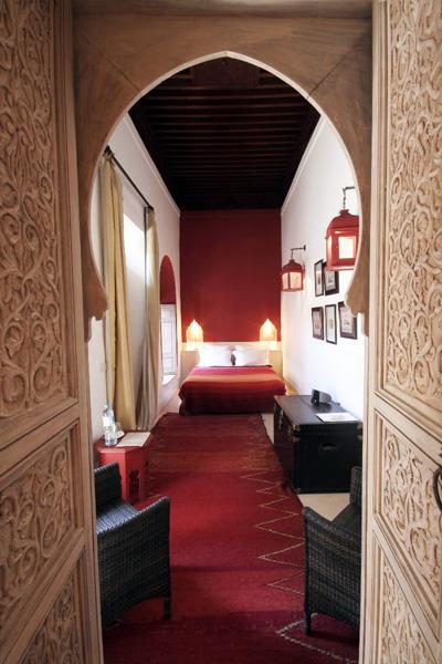 Design Within Reach Moorish Style