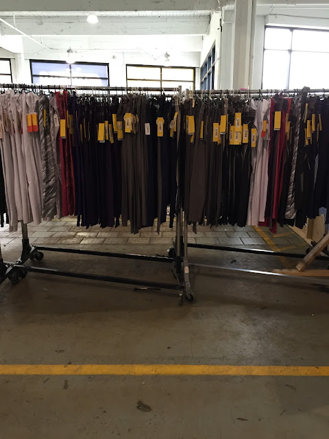 Lole warehouse sale 2015-3-bottoms