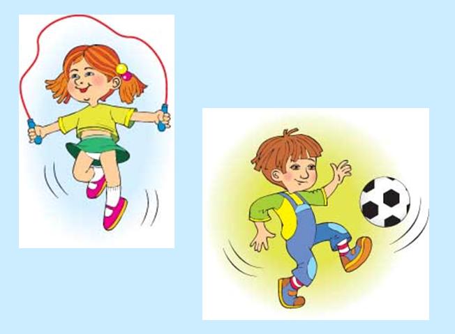 Dzieci, ch142opiec i dziewczynka malarstwo - ilustracja stockowa #74809373