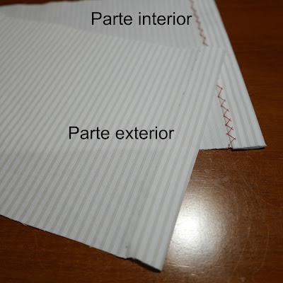 exterior interior escapulario