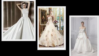 Model+baju+pengantin+terbaru Trend Model Foto Baju Pengantin Terbaru 2013