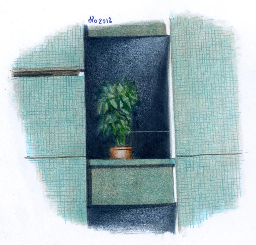 Florent chavouet fen tre japonaise 6 for Fenetre japonaise