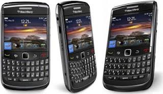 harga dan spesifikasi blackberry