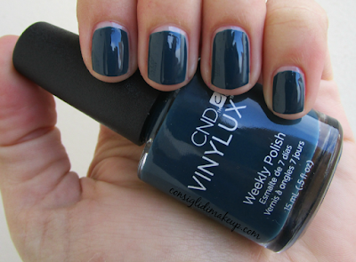 smalto couture covet cnd vinylux