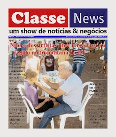 REVISTA CLASSE NEWS