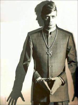 Vintage Nehru Jacket 104