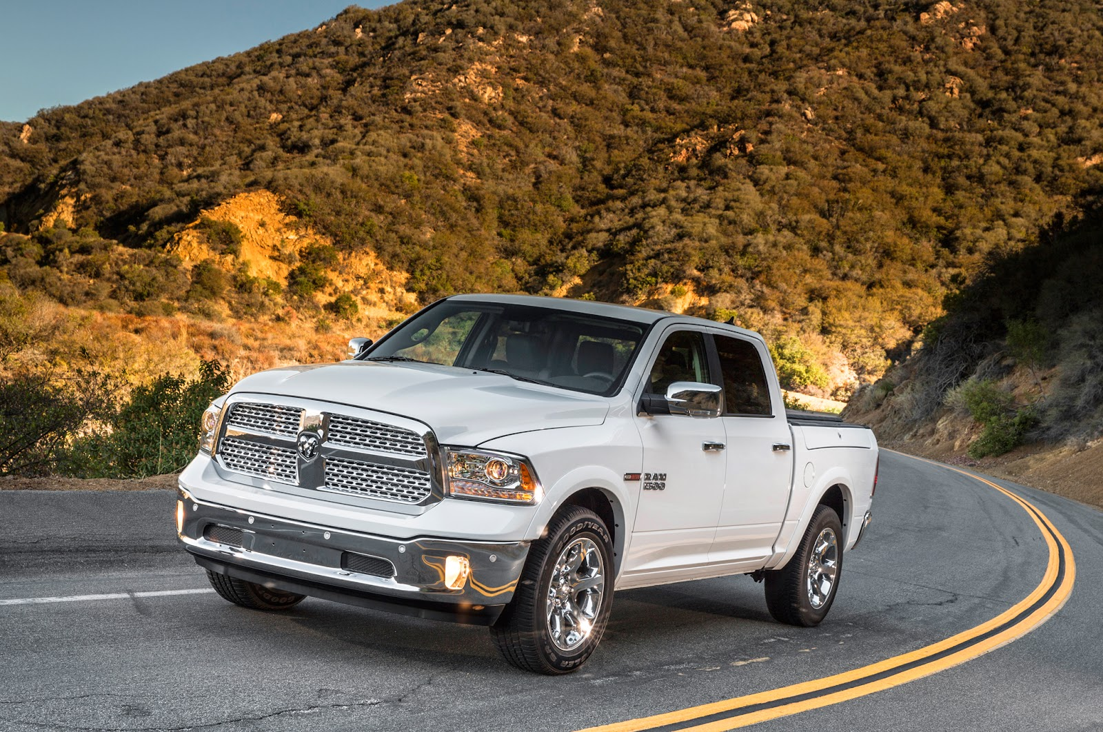 If you drive 70 miles per day in one year you ll save an estimated 708 in fuel with the ram 1500 ecodiesel versus the ford f 150 3 5l ecoboost with v6