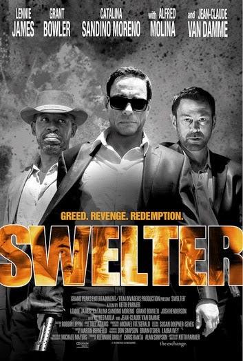 Swelter 2014 Brrip ταινιες online seires xrysoi greek subs
