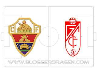 Prediksi Pertandingan Granada vs Elche