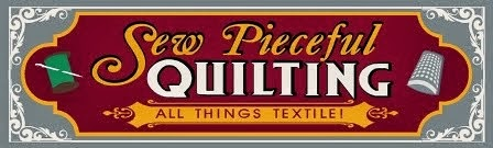 Sew Pieceful Quilting