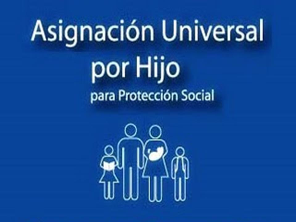 Consultar La Fecha De Cobro De La Asignacin Universal Por | Share The