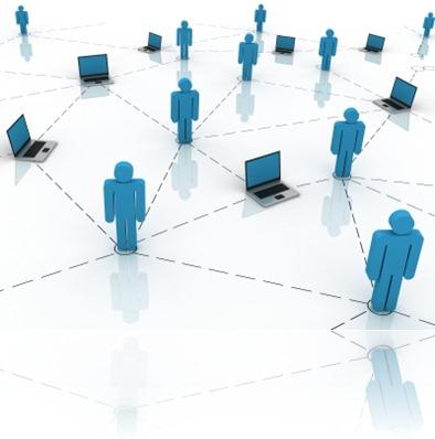 Definisi Jaringan Komputer ~ Teknik Komputer dan Jaringan (TKJ)