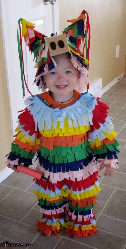 Hd wallpapers blog creative halloween costumes for Creative toddler halloween costumes