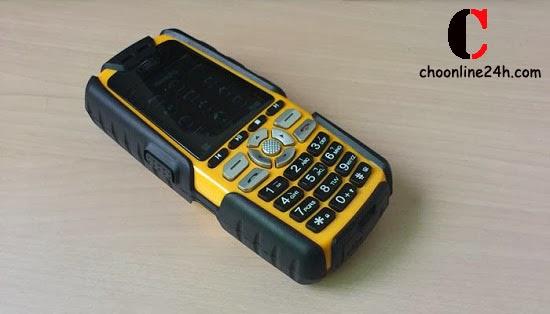 điện thoại land rover s9
