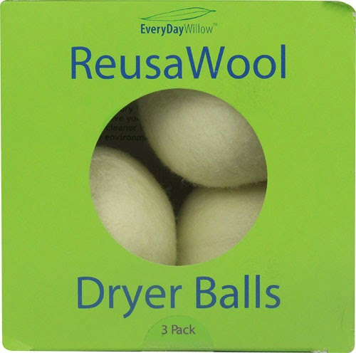 Product Review - ReusaWool Dryer Balls