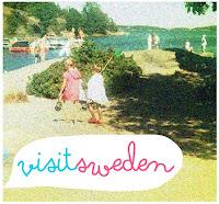 VISIT OUR SWEDEN: TIPS + TALES