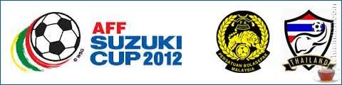 Harga Tiket Separuh Akhir Malaysia vs Thailand 9 Disember 2012