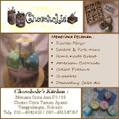 Chocoholic's Kitchen :