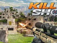 Kill Shot Apk Mod v2.3 (unlimited coin, All unlocked)