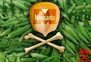 planta de Monsanto en Argentina
