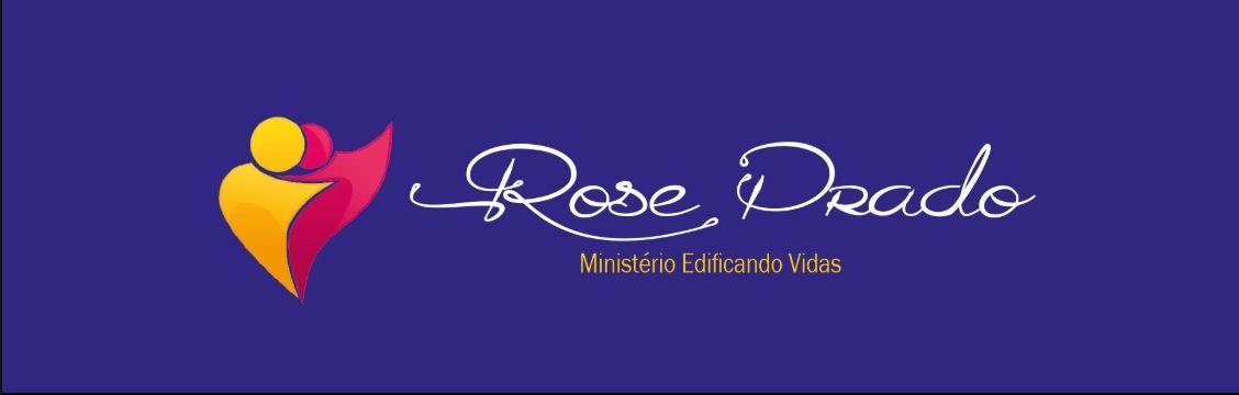Conferencista Rose Prado