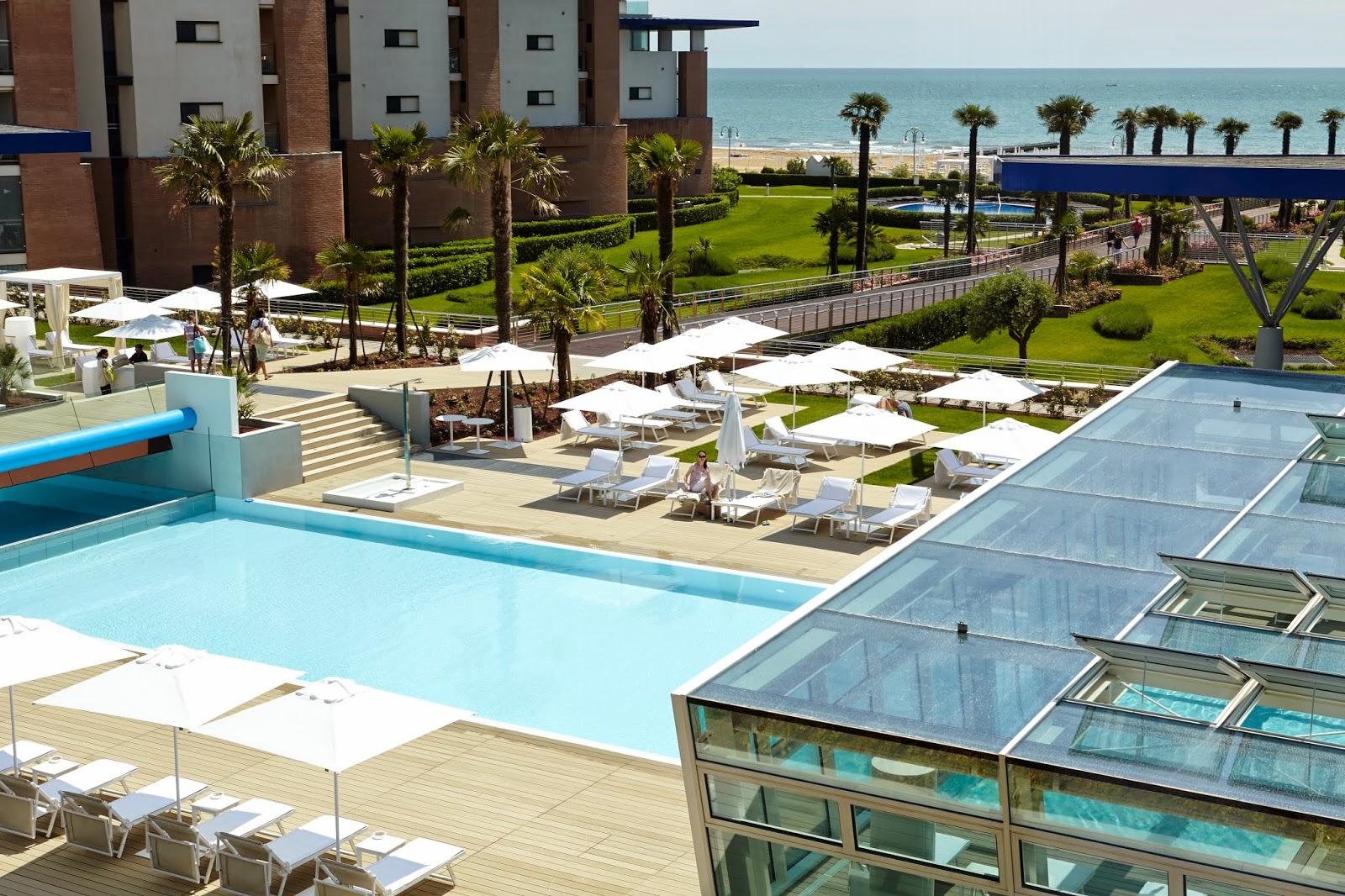 Hotel Almar Jesolo Spa