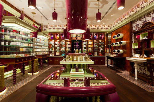 Penhaligon Singapore