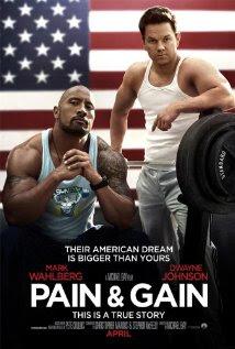 Pain & Gain