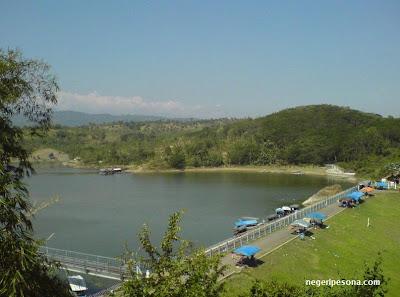 Obyek Wisata Di Kabupaten Tegal